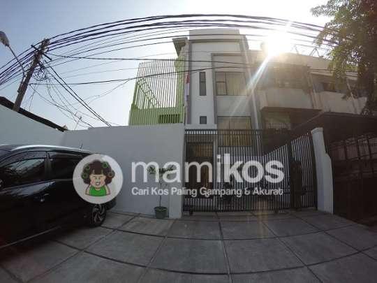 Kost Jakarta Utara Kost Putri Eksklusif Kost Gunung Sahari ...