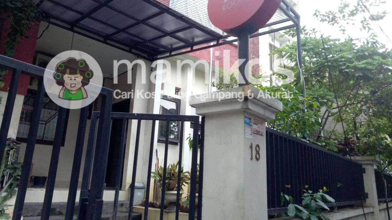 Kost Jakarta Pusat Kost Campur Eksklusif Kost Karet Pasar ...